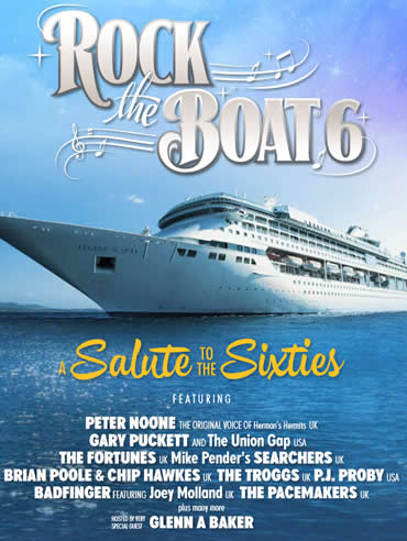 Rock the Boat 5